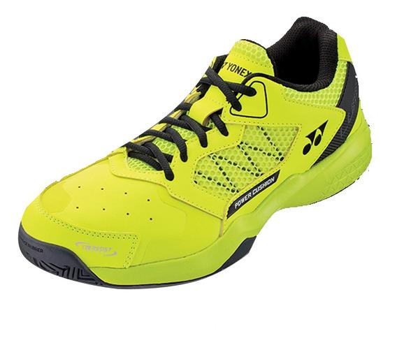 Tênis Yonex Lumio 2 Amarelo
