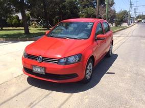 Volkswagen Gol 2013 5p Gt 5vel