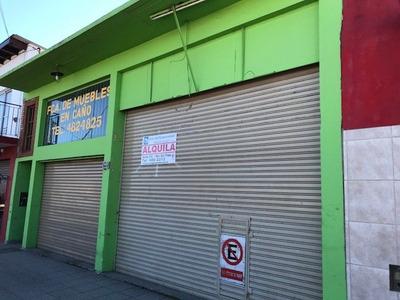 Alquiler / Galpon / F. De La Plaza 5400