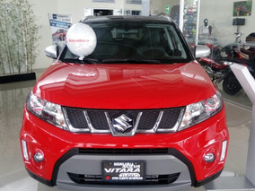 Suzuki Vitara 1.4 Turbo Mt 2017 Autos Y Camionetas