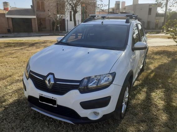Renault Sandero Stepway Privilege (no Recibo Menor)