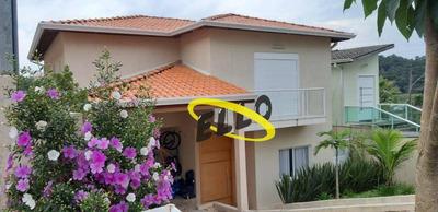 Casa Com 3 Dormitórios À Venda, 205 M² Por R$ 850.000 - Reserva Vale Verde - Cotia/sp - Ca4360