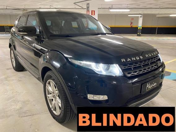 Land Rover Evoque Pure Awd
