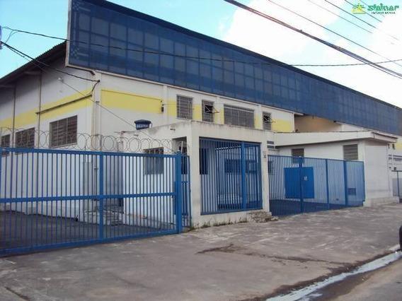 Aluguel Ou Venda Galpão Acima 1000 M2 Parque Industrial Do Jardim São Geraldo Guarulhos R$ 70.000,00 | R$ 0,00 - 8992a