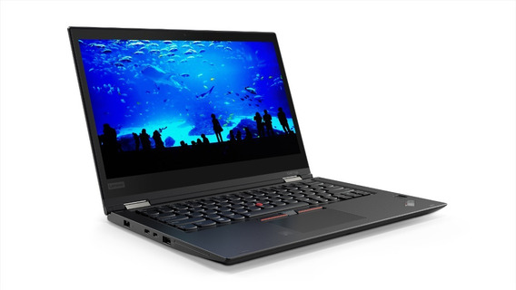 Notebook Lenovo T480 I7-8650u 16gb Ram Ssd 240 Video 2 Gb