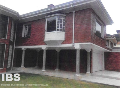 Casa En Venta, Santa Ana Oriental, Bogota