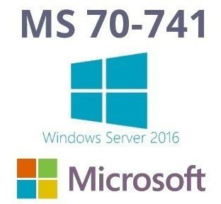 Material De Estudos Para O Exame Microsoft 70-741
