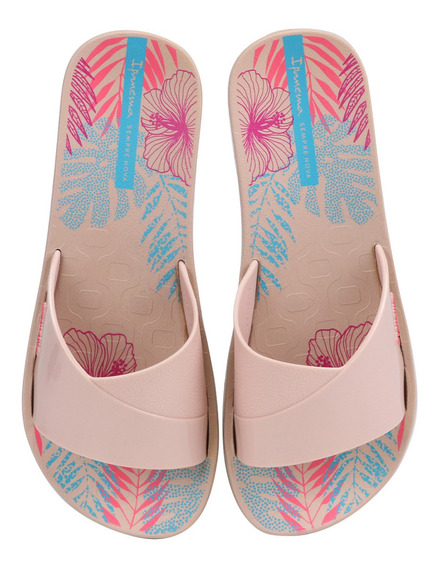 Chinelo Feminino Ipanema Tropical