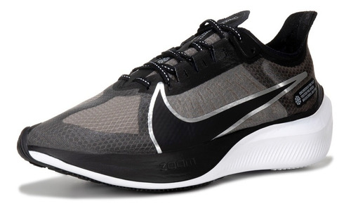 Tenis Nike Zoom Gravity Hombre Bq3202-001 - $1,899.00