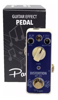 Pedal De Efectos Distorsion M1-ds 9v Rock Metal Varios