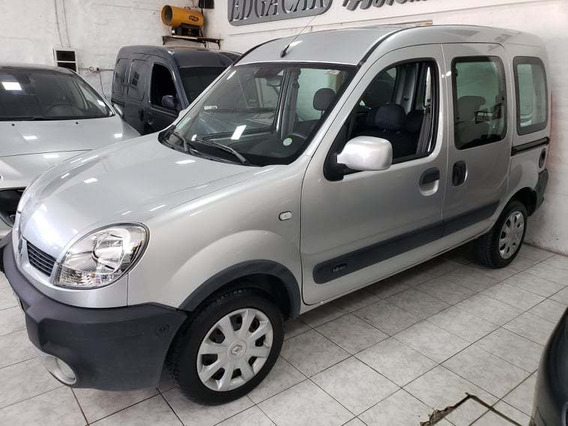 Renault Kangoo 23000 Kms