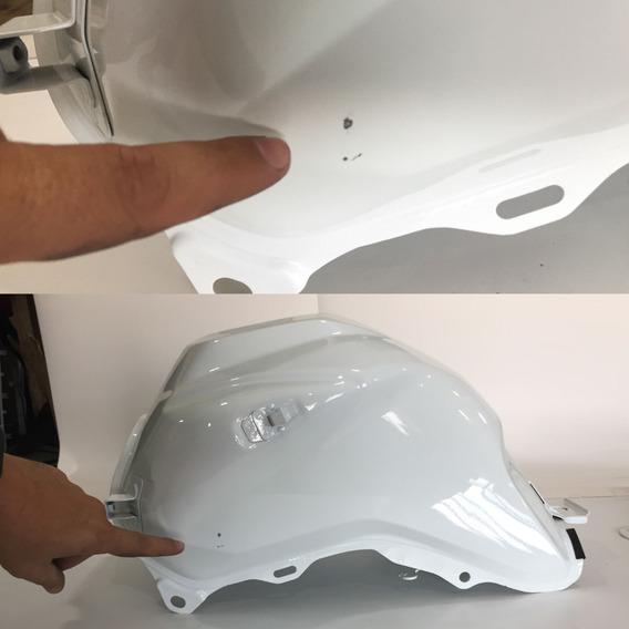 Tanque Combustível Original Honda Cg 160 Cargo 2017 Branco !