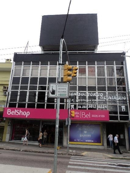 Conjunto/sala Em Petrópolis - Fe5860