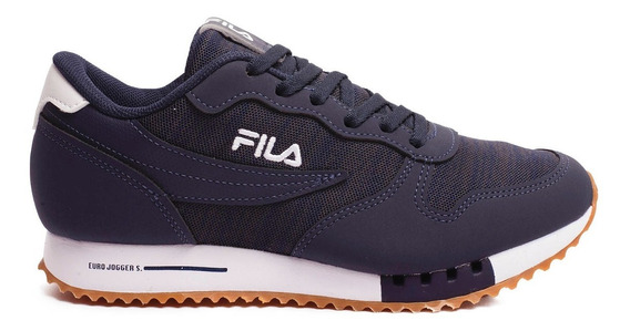 Zapatillas Fila Euro Jogger Sport-51u335x-525- Open Sports