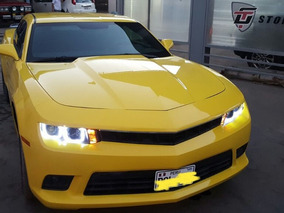 Chevrolet Camaro Rs / Lt Refull