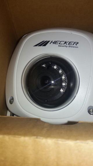 Camara Movil Hecker Heq-8703v 3.5mm
