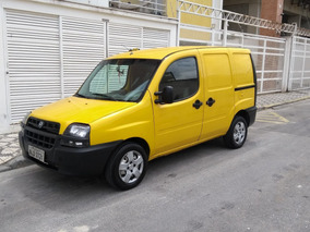 Fiat Doblo Cargo 1.3 16v Fire 4p