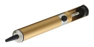 Desoldador Manual Proskit 908-366a Metalico Chupa Estaño