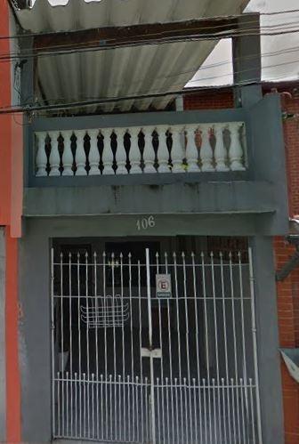 Sobrado Com 2 Dormitórios À Venda, 78 M² Por R$ 216.450,00 - Jardim Guaciara - Taboão Da Serra/sp - So0334