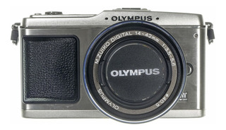 Cámara Digital Olympus Pen E-p1