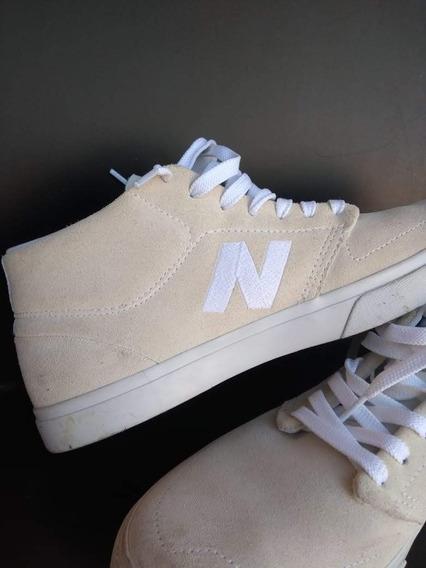 Zapatillas New Balance Talle 44 ( Europa)