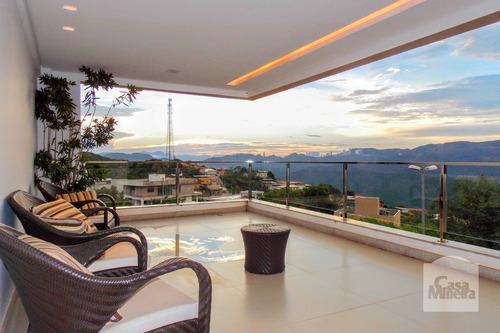 Imagem 1 de 15 de Casa Em Condomínio À Venda No Quintas Do Sol - Código 243049 - 243049