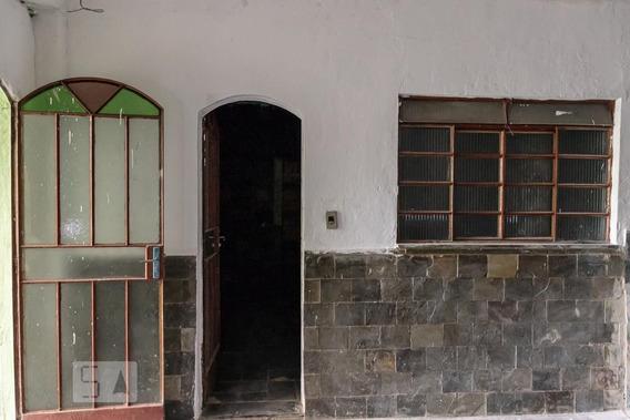Casa Com 2 Dormitórios - Id: 892956489 - 256489