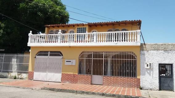 Casa En Alquiler Maracay 04243799160