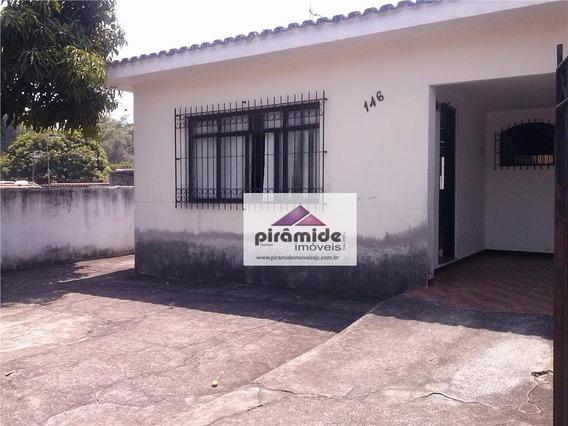 Casa Residencial À Venda, Bosque Dos Eucaliptos, São José Dos Campos. - Ca1823