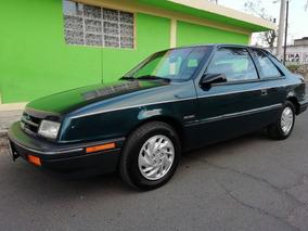 Chrysler Shadow Automatico