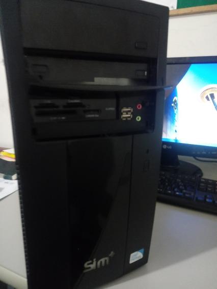 Cpu Intel Pentium E5400