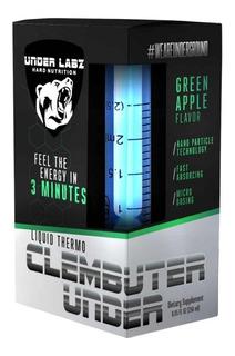 Clembuter Under 250ml Under Labz - Queima Gordura Rapido
