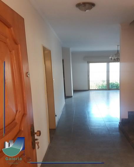 Casa Em Ribeirão Preto Para Locação - Ca09072 - 33589233