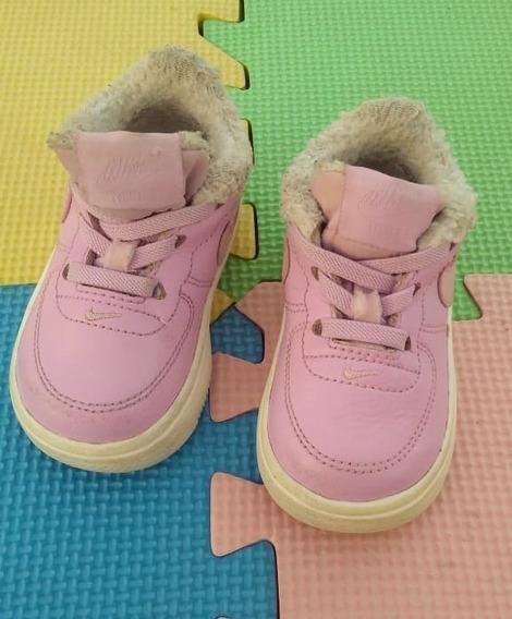 Zapatillas Nike N° 20