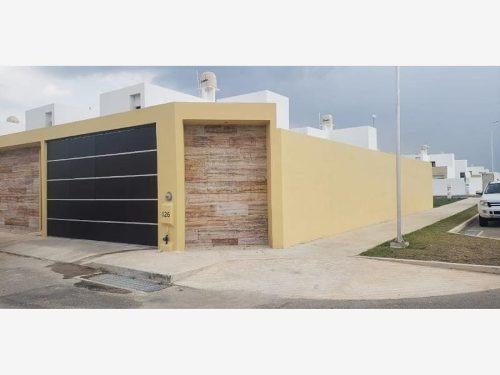 Casa Sola En Renta San Pedro Cholul