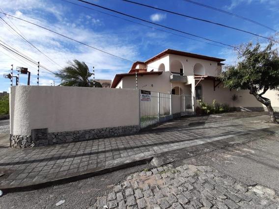 Casa Em Candelária, Natal/rn De 200m² 3 Quartos À Venda Por R$ 420.000,00 - Ca617886