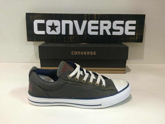 Tenis Converse Ct 2029030 Extreme Street Ox Musgo