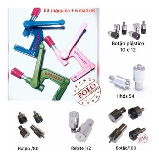 Balancim + Kit 6 Matrizes