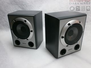 Sony Surround Speakers . Muteki System Ss-crp1500 Spk System