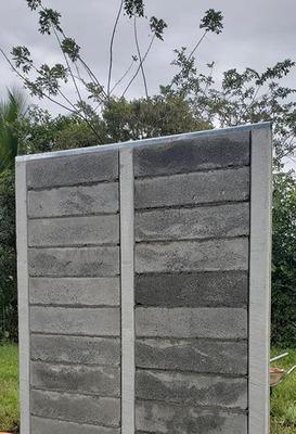 Prefabricados Gcr Prefablock En Guapiles