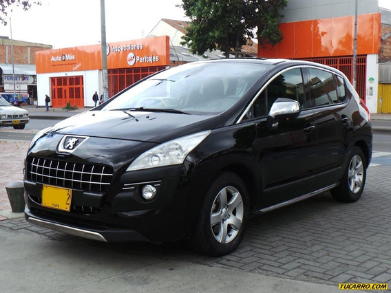 Peugeot 3008 Turbo 1.6 Cc