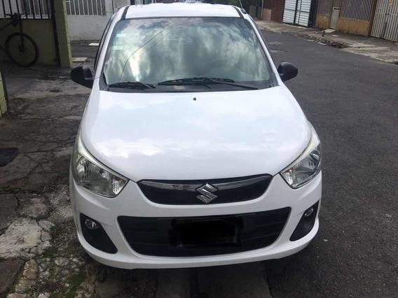 Suzuki Alto K10 1000 Cc 4 Puerta
