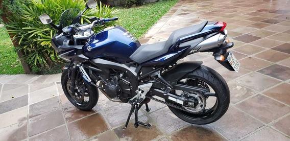 Yamaha Faser 600
