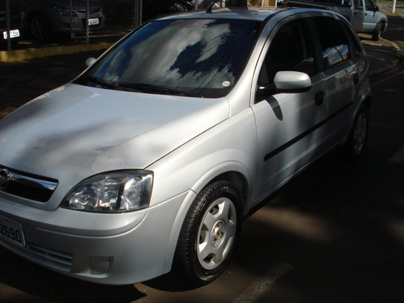 Corsa 1.0 Mpfi Joy 8v Gasolina 4p Manual