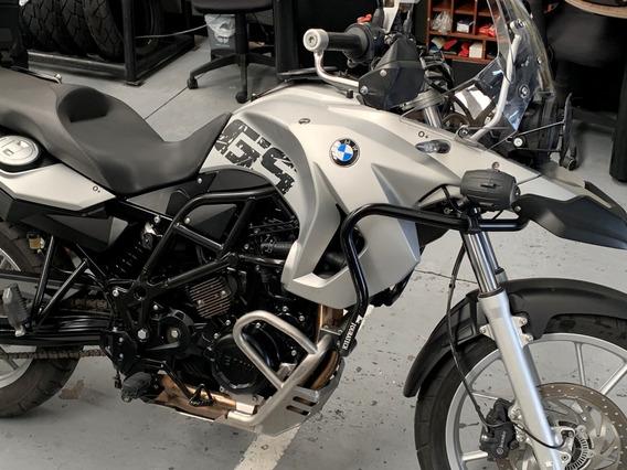 Moto Bmw F650gs Motor 800