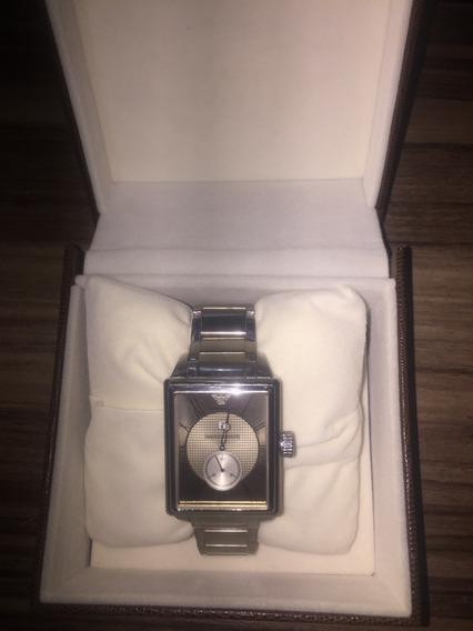 Relógio Armani, Ar-4207, Meccnico, Original
