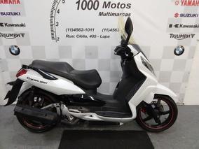 Dafra Citycom 300 2014 Otimo Estado Aceito Moto
