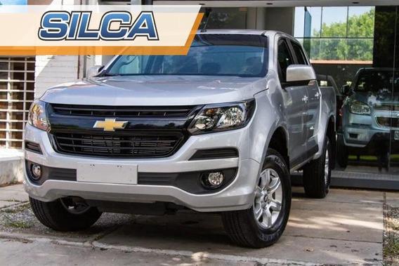 Chevrolet S10 Lt 4x4 Automatica Precio Leasing 2020