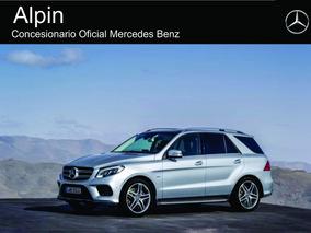 Ultimas! Mercedes Benz Gle 63 S 4matic (585 Cv)