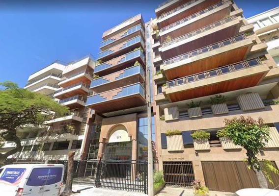 Apartamento-à Venda-ipanema-rio De Janeiro - Tcap00171